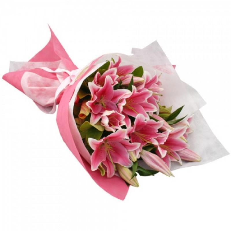 Заказ цветов краснослободск